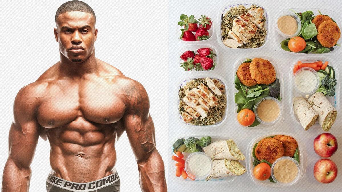 Низкоуглеводная диета тренировки