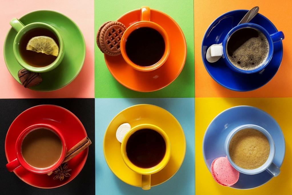 Купить напитки (чай, кофе, какао) в интернет-магазине Абрикос