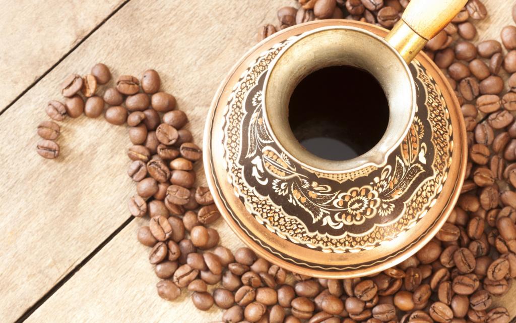 Купить кофе в интернет-магазине Абрикос