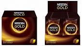 Кофе NESCAFE GOLD 30*2гр