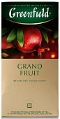 Чай GREENFIELD Grand Fruit 25пак*1,5гр