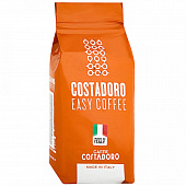 Кофе COSTADORO EASY COFFEE в зернах 1кг