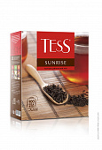 Чай TESS Sunrise черный 100пак*1,8г